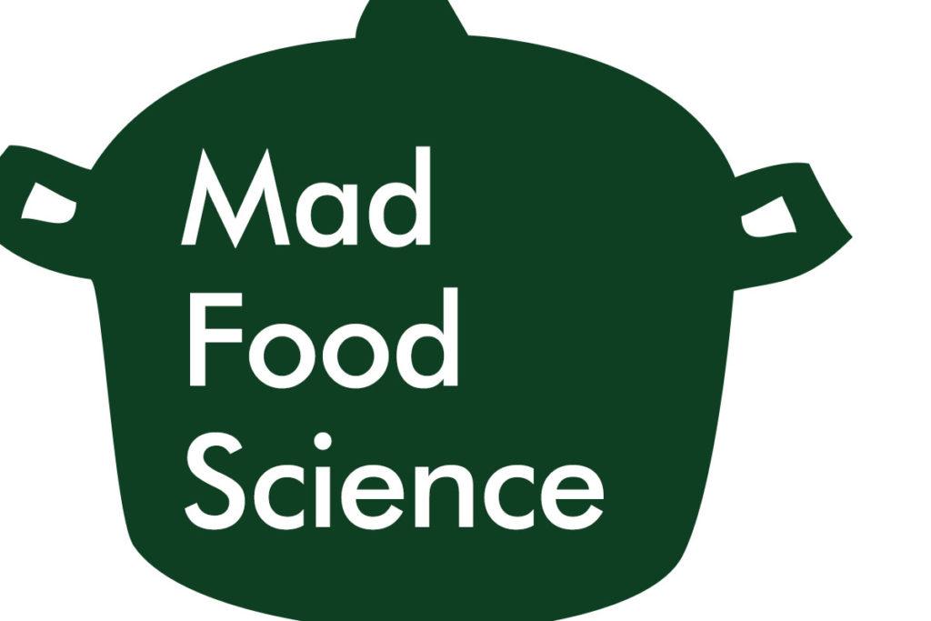 mad food science