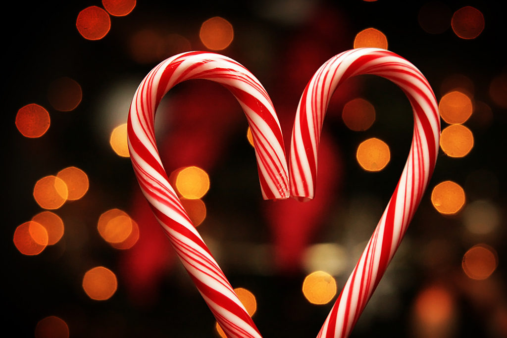 Better options to the candy cane root cause