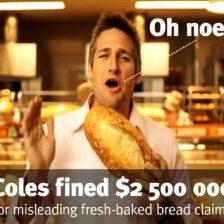 Coles Ad