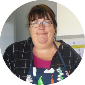 <strong>Lianne Blundell</strong><br/> <em>South Gundagai NSW</em><br/>