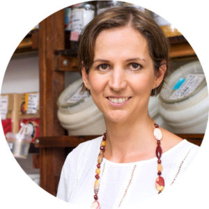 <strong>Lisa Moane</strong><br/> <em>Bulli NSW</em><br/> Food Scientist and Nutritionist