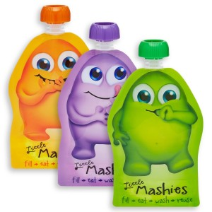 LittleMashiesReusablePouches
