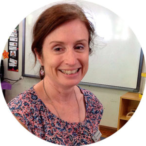 <strong>Neree Murphy</strong><br/> <em>Trinity Beach QLD</em><br/> Director and Teacher at Trinity Beach Community Kindergarten