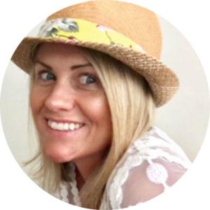 <strong>Nikki Dunn</strong><br/> <em>Five Dock NSW</em>