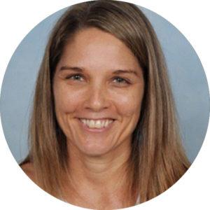 <strong>Rachel Wing</strong><br/> <em>Cairns QLD</em><br/> Wellbeing Coordinator