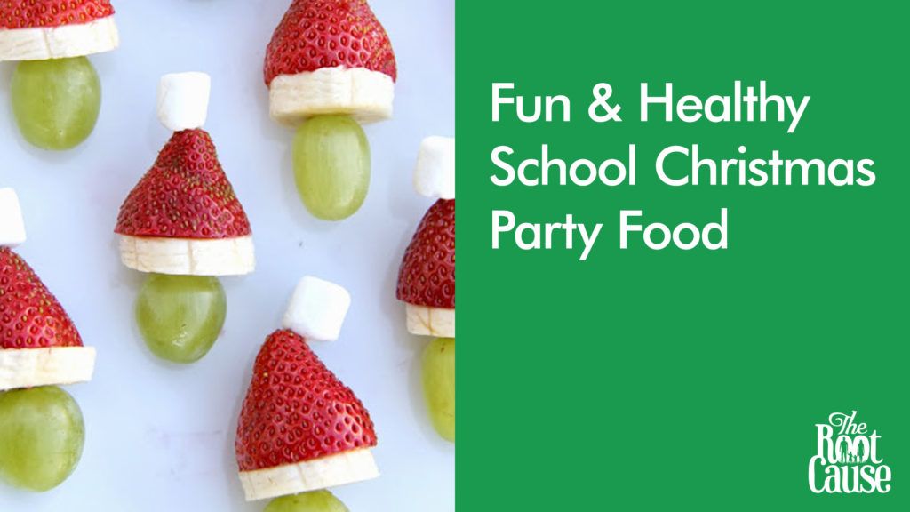 school-christmas-party-food