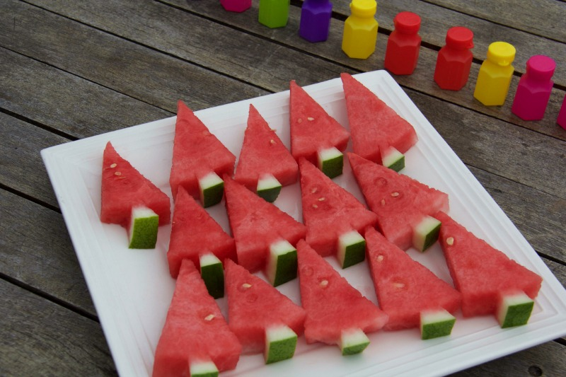 Fun Healthy Food For School Christmas Parties